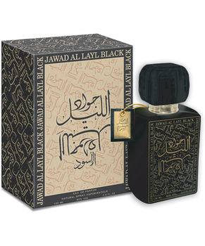 Jawad Al Layle Black | Джавад Аль Лейл Блэк