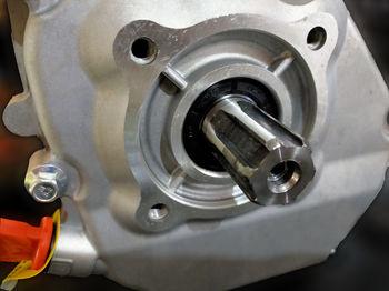 купить Мотор для мотоблока и мотопомпы 7HP BS 220X в Кишинёве