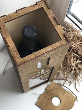 купить Копилка для пробок для вина в Кишинёве