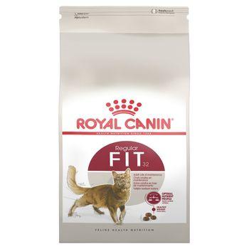 купить Royal Canin  FIT 32 (ДЛЯ ВЗРОСЛЫХ КОШЕК В ВОЗРАСТЕ ОТ 1 ДО 7 ЛЕТ) в Кишинёве