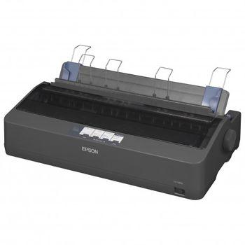 купить Imprimanta matriceala mono Epson LX-1350 Black в Кишинёве