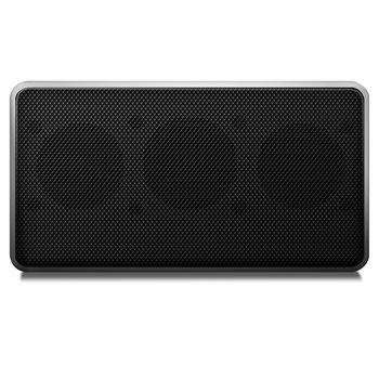 купить SVEN PS-80BL 6W, Black Bluetooth Portable Speaker в Кишинёве