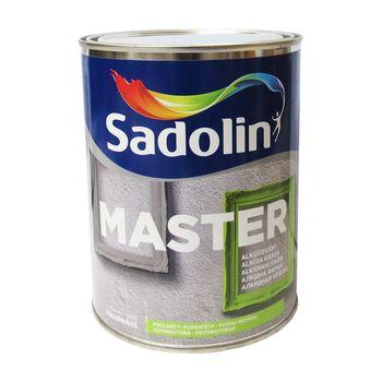 Sadolin Краска Master 30 BM Полуглянцевая 0.95л
