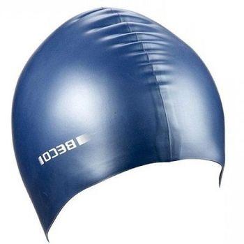 купить Шапочка для плавания Beco Silicone Metallic 7397 (783) в Кишинёве