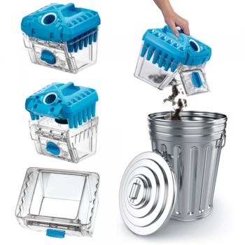 купить Dry-Box для Thomas XT (blue) в Кишинёве