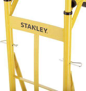 купить Тележка с платформой Stanley SXWTD-MT519 в Кишинёве