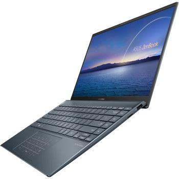 """купить NB ASUS 14.0"""" Zenbook UM425UA (Ryzen 5 5500U 8Gb 512Gb) в Кишинёве"""