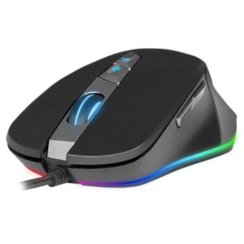 Mouse Sven RX-G970 Gaming, Black