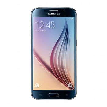 Samsung Galaxy S6 128GB (SM-G920), Black