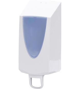 ELLIPSE FOAM WHITE Дозатор для мыла-пенки 800 мл