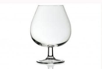 Набор бокалов для коньяка Invino 2шт, 570ml