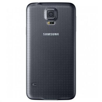 Samsung G900FD Galaxy S5 Duos 16GB Black