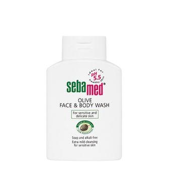 cumpără Sebamed Olive lichid pentru spălarea feței și corpului în Chișinău