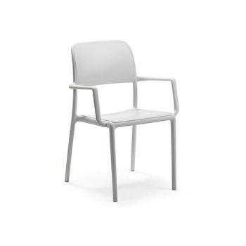 Кресло Nardi RIVA BIANCO 40246.00.000.06 (Кресло для сада и террасы)