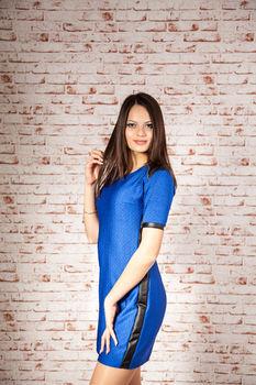 купить Платье Simona  ID  6130 в Кишинёве