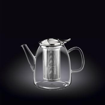 Чайник заварочный WILMAX WL-888807/A (650 мл)