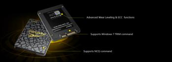 """купить 2.5"""" SATA SSD  480GB   Apacer в Кишинёве"""