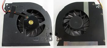 CPU Cooling Fan For  Acer Extensa 5210 5220 5420 5620 5230 5430 5630 TravelMate 5230 5330 5530 5730 5100 5520 5600 5710 5730 Aspire 7000 7100 9300 9400 (3 pins)