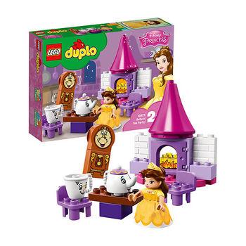 LEGO Belle´s Tea Party, 19 дет. арт.10877