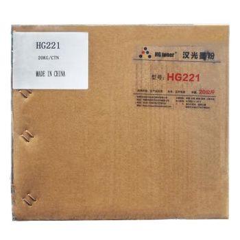 cumpără Toner Handan HG220/221 (HQ-2) 10kg black în Chișinău