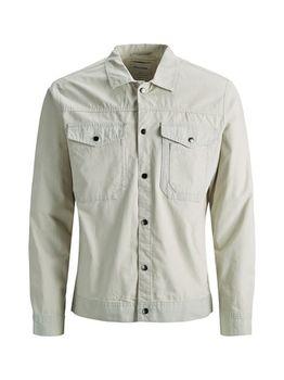 Куртка JACK&JONES Серый 12152104