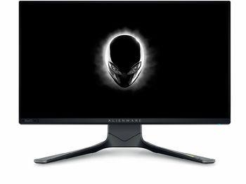 """25"""" DELL Alienware """"AW2521HFA"""", Black"""