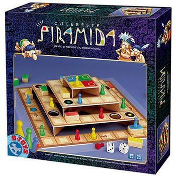 купить D-Toys Настольная игра Пирамида в Кишинёве