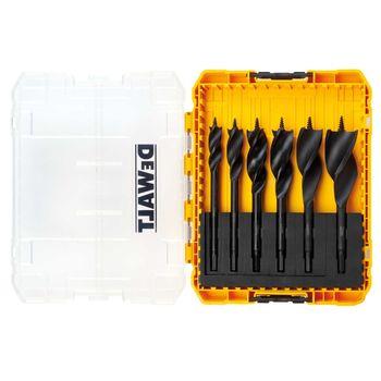 купить Набор сверл по дереву DEWALT Extreme Impact DT90238 в Кишинёве