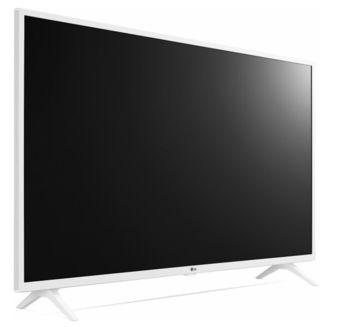 """49"""" LED TV LG 49UN73906LE, White"""
