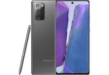 Samsung Galaxy Note 20 8GB / 256GB, Grey