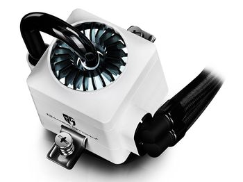 cumpără Sistem de răcire AIO Liquid Cooling  Deepcool CAPTAIN 240 EX în Chișinău