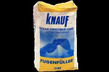 Шпаклевка финишная Knauf Fugenfuller 25 kг