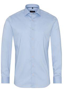 Рубашка ETERNA Голубой