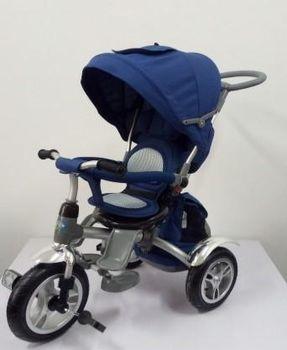 купить Babyland Tрехколесный велосипед VL-181 в Кишинёве