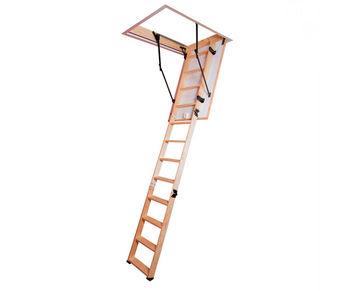 Лестница чердачная Termo 280 Profil 70 x 110 см