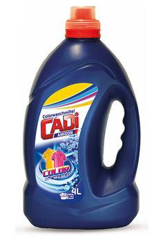 Gel pentru spălarea Cadi 4L Color
