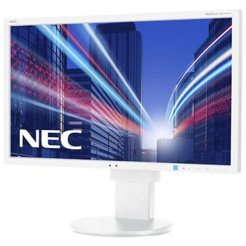 "купить ""23.0"""" NEC """"EA234WMi"""", Black (IPS, 1920x1080, 8ms, 250cd, LED, DVI, HDMI, DP, USB hub, HAS, Pivot) (23"""" IPS : W-LED, 1920x1080 Full-HD, 0.267mm, 6ms, 250 cd/m², DCR 25'000:1 (1000:1), 16.7 M (6bit/col + A-FRC), 178°/178° @CR>10, 31.5-83 kHz(H)/56-75 Hz(V), DisplayPort + HDMI + DVI-D + Analog D-Sub, Stereo Audio-In, Headphone-Out, Speakers-Out, Built-in speakers, USB 2.0 x4-Hub, Built-In PSU, HAS 130mm, Tilt: -5°/+30°, Swivel: +/-170°, Pivot, VESA Mount 100x100, Auto brightness with ambient light sensor, Human sensor, AccuColor color control, Black)"" в Кишинёве"