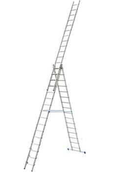 Лестница Elkop VHR P 3x16 (3.88/7.16/10.55m)