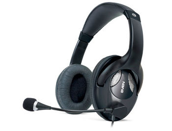 SVEN AP-670MV Headphones with microphone, Headset: 20-20,000 Hz, 105dB, 32Ohm, Microphone: 30-16,000 Hz, 2.5m (casti cu microfon/наушники с микрофоном)