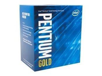 CPU Intel Pentium G6400 4.0GHz Box