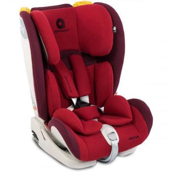 cumpără Scaun auto cu isofix Apramo Eros 9-36 kg Liverpool Red în Chișinău
