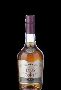 Дивин Louis du Conte Gloria 3 года 0,5 Л.
