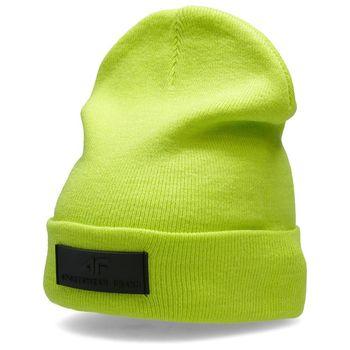 купить Шапка  H4Z20-CAM013 CAP GREEN NEON в Кишинёве
