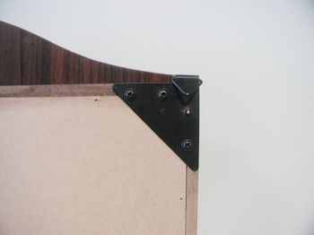 Дартс d=42.7cm PEGASUS DA-12 Garlando (3472)