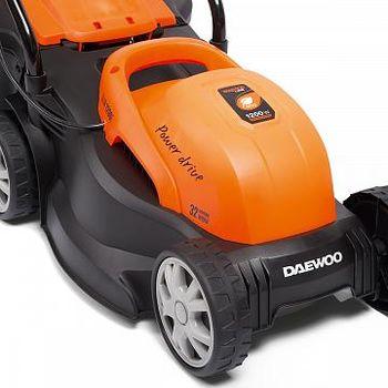 купить Газонокосилка электрическая Daewoo DLM 1200E в Кишинёве