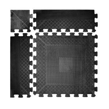 Защитный ковер во время упражнений 0.6 см inSPORTline 1820