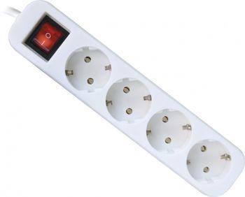 Удлинитель электрический Defender S450
