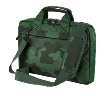 """купить 13.3"""" NB  bag - Trust Bari Camouflage в Кишинёве"""
