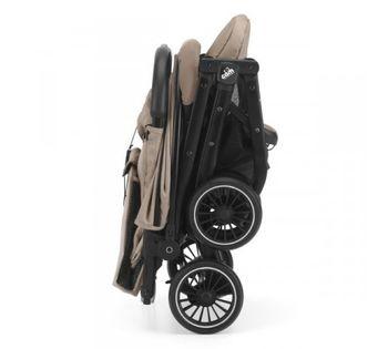 купить Прогулочная коляска CAM Compass 136 Print в Кишинёве