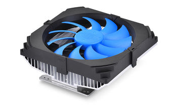 "VGA Cooler  DEEPCOOL ""V95"", compatible with NVIDIA & ATI cards, Mounting holes: 43mm, 53mm, 55mm, 80"